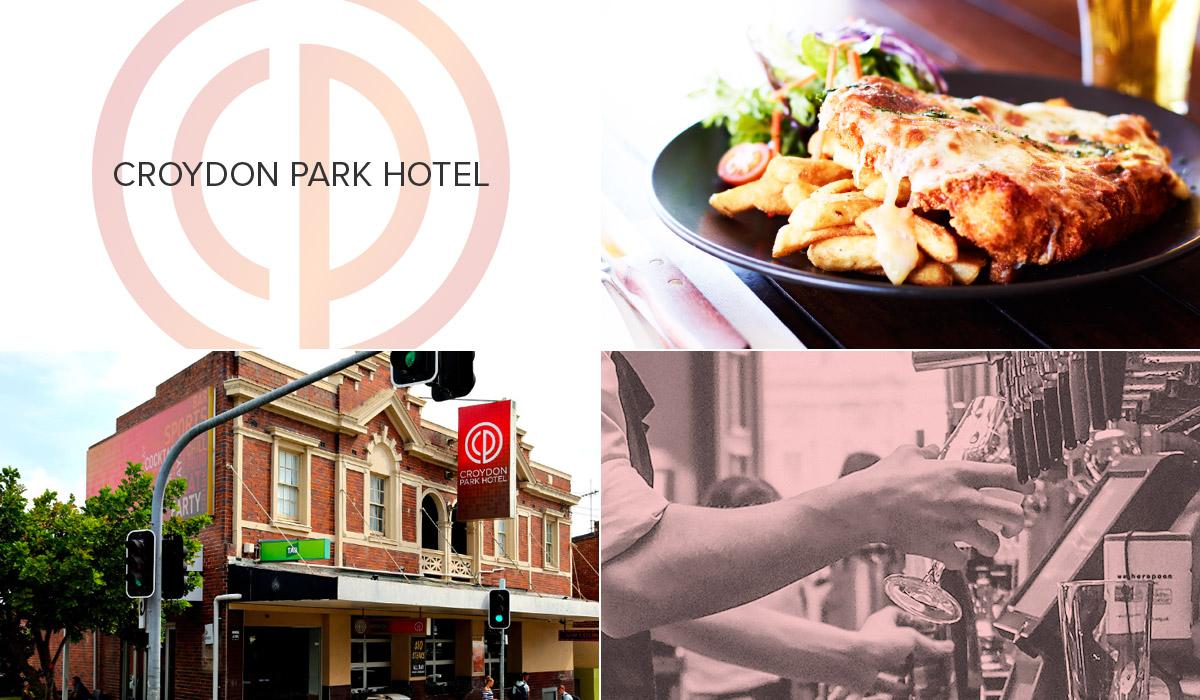 Croydon Park Hotel - View Venue