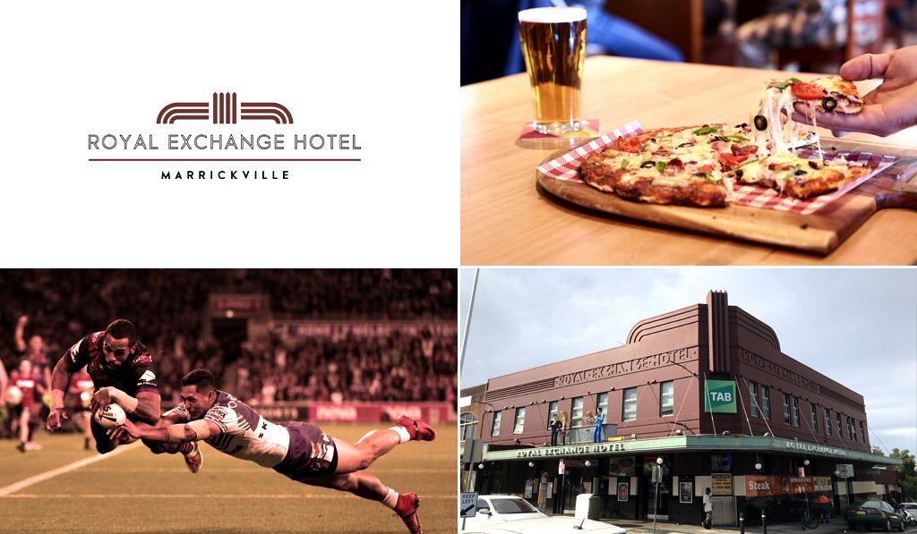Marrickville Hotel